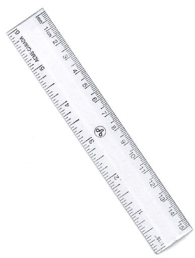 Metric Ruler Mm Mm ruler how to read metric measurements