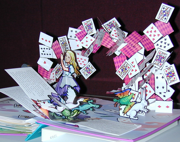 pop up books | Future Perfect Publishing