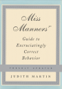 miss manners bookcover