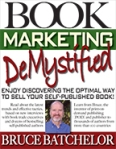 Book Marketing DeMystified Cover