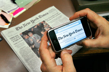 ny-times-online