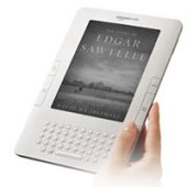 Changing Reading Habits Thanks to the Kindle