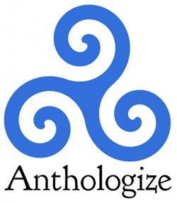 anthologize logo